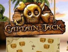 Captain Jack logo