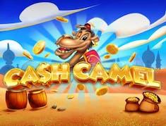 Cash Camel logo