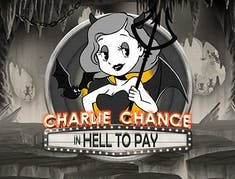 Charlie Chance logo