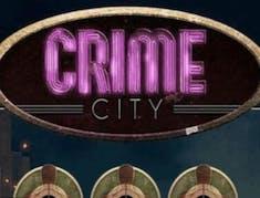 Crime City logo
