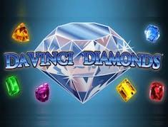 Da Vinci Diamonds logo