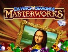 Da Vinci Diamonds Masterworks logo