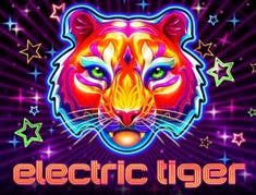 Electric Tiger logo