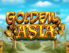 Golden Asia logo