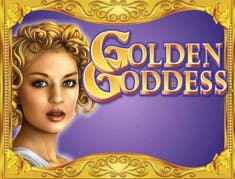 Golden Goddess logo
