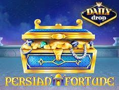 Persian Fortune logo