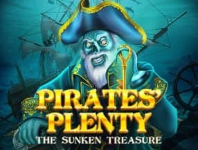 Pirates Plenty The Sunken Treasure