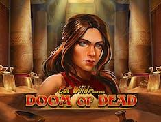 Cat Wilde and the Doom of Dead logo