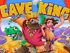 Cave King logo