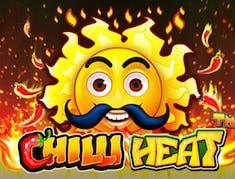 Chilli Heat logo