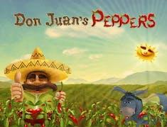 Don Juan's Peppers logo