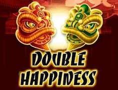 Double Happiness logo