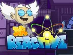Dr Reactive's Laboratory