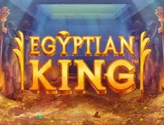 Egyptian King logo