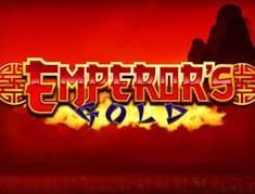 Emperor's Gold logo