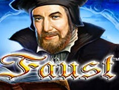 Faust logo
