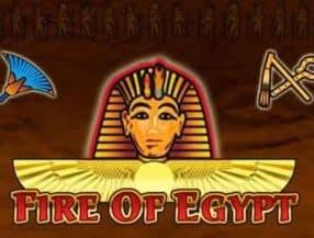 Fire of Egypt