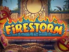 Firestorm logo