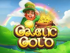 Gaelic Gold logo