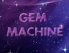 Gem Machine logo