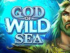 God of Wild Sea logo