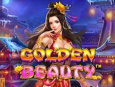 Golden Beauty logo