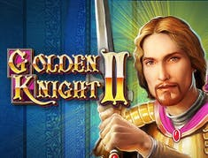 Golden Knight II logo