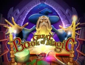 Great Book of Magic Deluxe