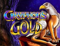 Gryphon's Gold Deluxe logo