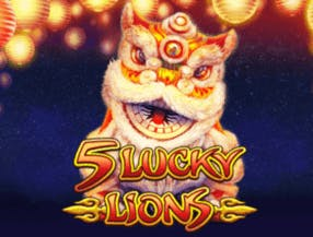 5 Lucky Lions