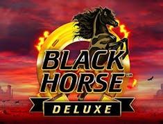 Black Horse Deluxe logo