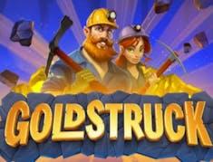 Goldstruck logo