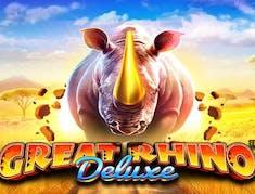 Great Rhino Deluxe logo