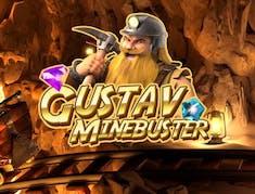 Gustav Minebuster logo