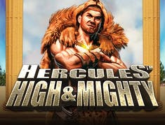 Hercules High & Mighty logo