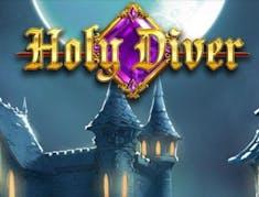 Holy Diver logo