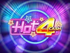 Hot 4 Cash logo