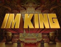 IM KING logo