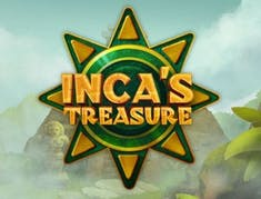 Inca's Treasure logo