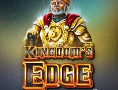 Kingdom's Edge logo