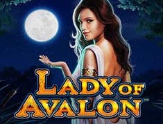 Lady of Avalon logo