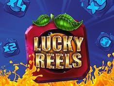 Lucky Reels logo