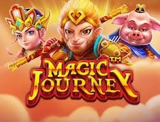 Magic Journey logo