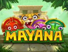 Mayana logo