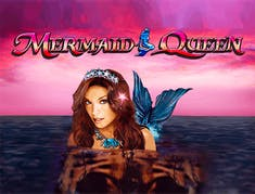 Mermaid Queen logo