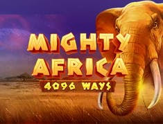 Mighty Africa logo