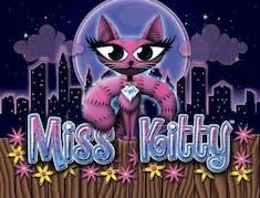 Miss Kitty logo
