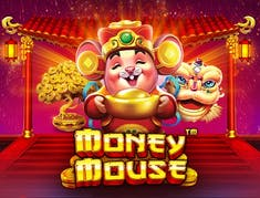 Money Mouse logo