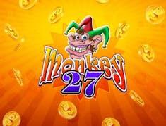 Monkey 27 logo