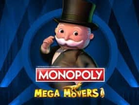 Monopoly Mega Movers